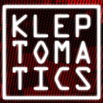 KLEPTOMATICS (logo)